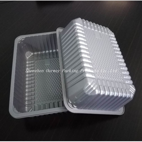 Frozen Food Grade PP Packaging Container