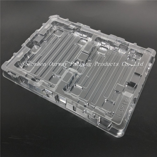 Electronic Plastic Tray